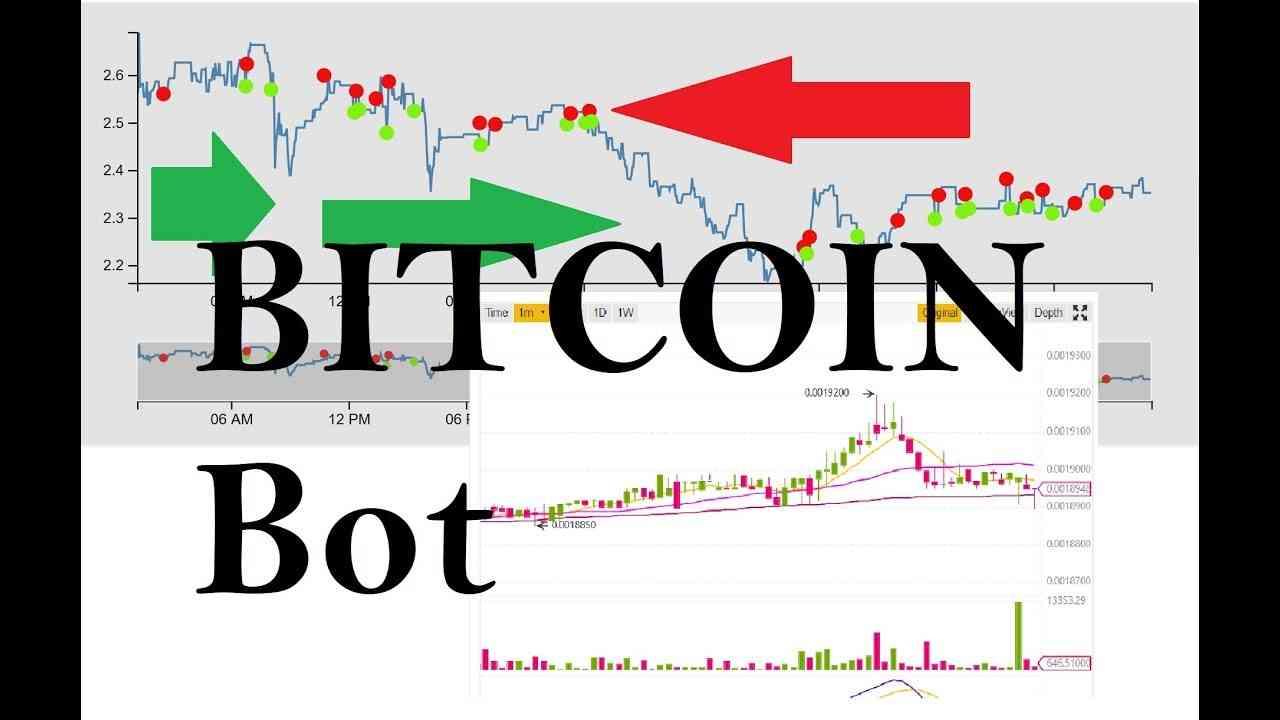 Binance Trading Bot Github Python This Advanced Cryptocurrency Written Platform