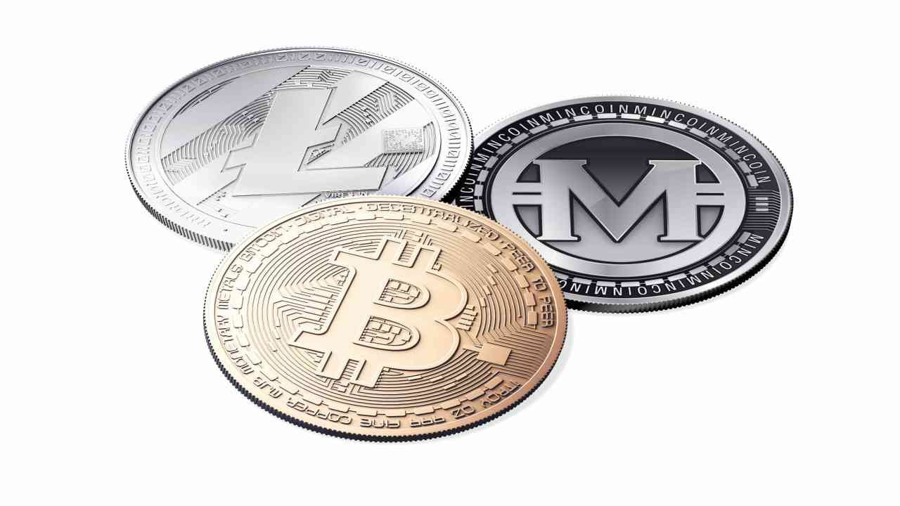 What Is The Most Valuable Cryptocurrency Expensive Bitcoin Albeit USD