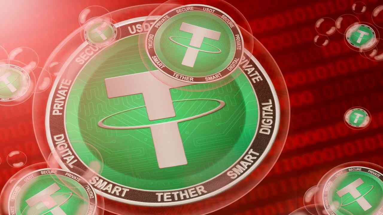 Is Usdt A Good Investment If Planning Tether Buy Price